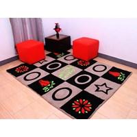 Karpet Persia Dan Modern Anugerah