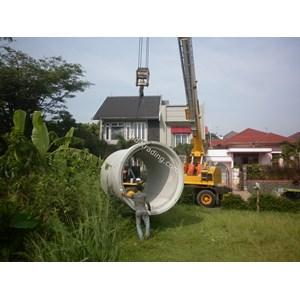 Crane Mobile By Rental Adi Perkasa