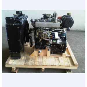 Genset Open (engine only 4JB1T)