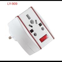 Steker T Serbaguna LY-909