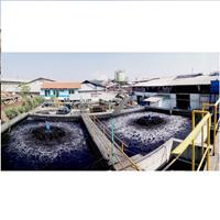 Kelola Air Limbah Tekstil