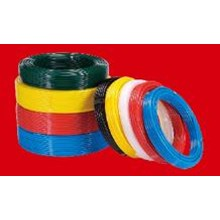 Flexible Low Density Polyethylene Tubing