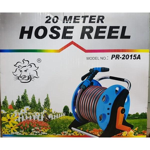 WATER HOSE REEL TYPE.PR.2015A