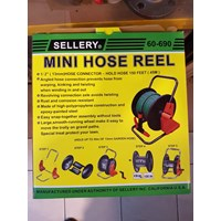Jual MINI HOSE REEL TYPE.60-690
