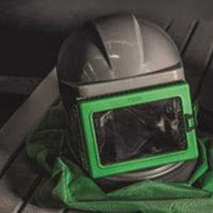 Sandblasting Helmet Nova 1 Made In Usa