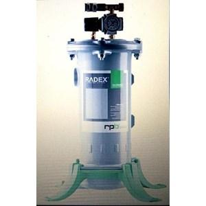 Radex Breathing Filter