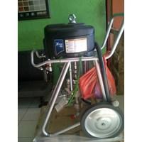 Graco Airless Pump 1