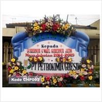 Jasa Ucapan Bunga Papan Surabaya 1