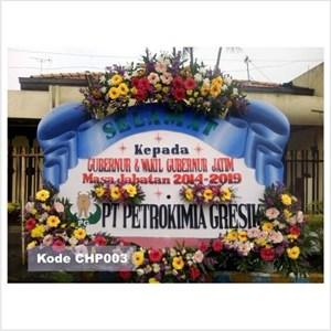 Jasa Ucapan Bunga Papan Surabaya