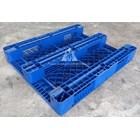 Pallet Plastik Type FS 1210 2-4T 2