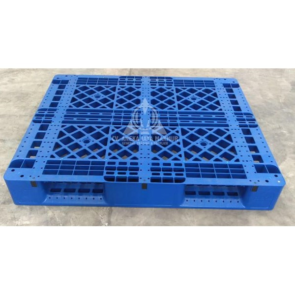 Pallet Plastik Type NS 1210 2-4T