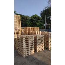 cheap wood pallet price