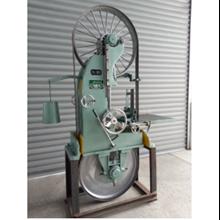 Mesin Bandsaw HL-900 36