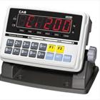 Indikator Timbangan CAS Ci 200 1