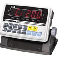 Indikator Timbangan CAS CL2000