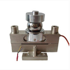 Load Cell Double Ended Shear Beam MK LU 1
