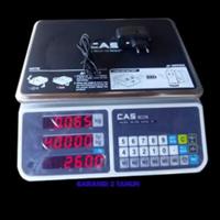 Timbangan Digital CAS JP-2