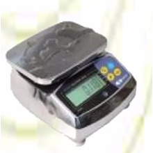 Scales Digital Waterproof Sonic WPS