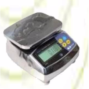 Timbangan Digital Waterproof Sonic WPS