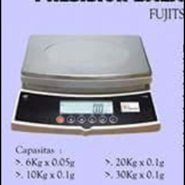 Timbangan Digital Presision Fujitsu FS-Q