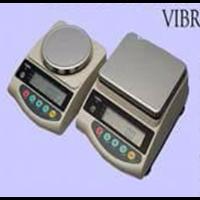 Timbangan Digital Presision Vibra SJ