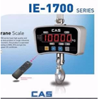 Crane Scale CAS IE-1700 Series 1