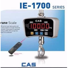 Crane Scale CAS IE-1700 Series