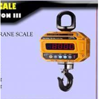 Crane Scale CAS Caston III