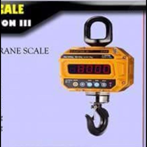 Crane Scale CAS Caston III