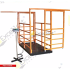Animal Scale With Cage (Sliding Door) ANC SD - GBSS Series 1