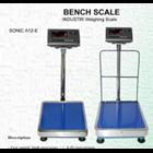 Bench Scale Sonic A12-E 1