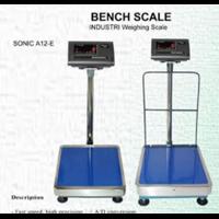 Timbangan Bench Scale Sonic A12-E 1