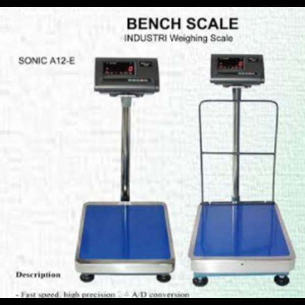 Bench Scale Sonic A12-E