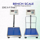 Bench Scale Sonic A1+P (Printer) 1