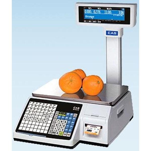 Timbangan Meja Portable Digital