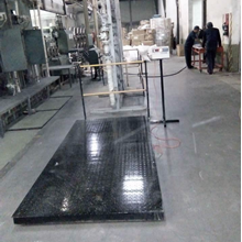 Floor Scale Making Service 4