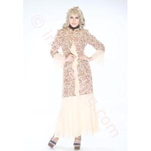 Busana Batik Muslim Berkualitas Tys 024