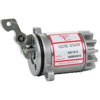 Gac 110 Electric Actuators