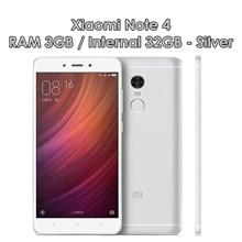 XIAOMI  REDMI NOTE 4  3GB 32GB