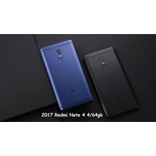XIAOMI REDMI NOTE 4 64GB 4GB