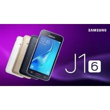 SAMSUNG GALAXY J1.6 8GB 2016