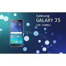 SAMSUNG GALAXY J5 J500G