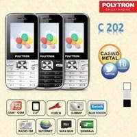 Jual POLYTRON C202