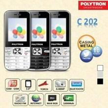 POLYTRON C202