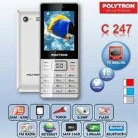 Jual POLYTRON C247