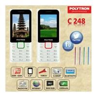 Jual POLYTRON C248