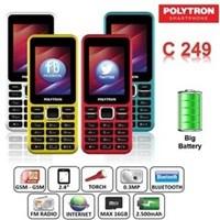 Jual POLYTRON C249