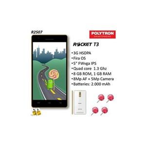 POLYTRON ANDROID R2507