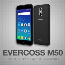 EVERCOSS ANDROID M50