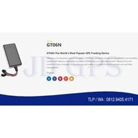 Jual Gps Tracker Gosmart Gt06n Dengan E-Postel Dan Server Gosmart 1 Tahun 2